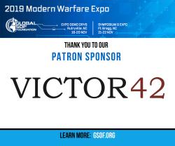 Toolkit - Patron Sponsor Victor42