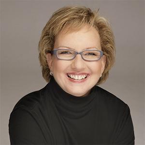 Cindy Solomon headshot