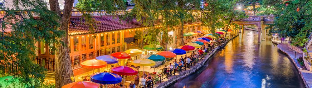 Photo of San Antonio, TX