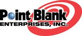 Point Blank Enterprises Logo