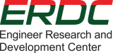 U.S. Department of Defense Army Corps of Engineers Research and Development Center Logo