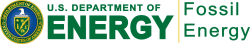 U.S. Department of Energy Office of Fossil Energy (FE) Logo