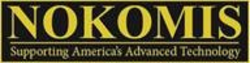 Nokomis, Inc. Logo