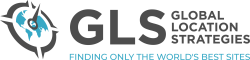 Global Location Strategies Logo