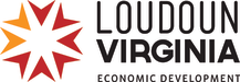 Loudoun County Economic Development Logo