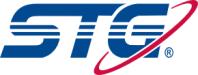 STG Inc Logo