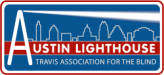 Travis Association for the Blind Logo
