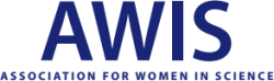 Association for Women in Science (AWIS) Logo