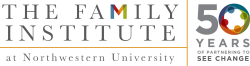 The Family Institute at Northwestern University Logo