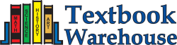 Textbook Warehouse Logo