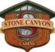 Stone Canyon Cabins Logo