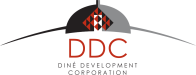 Diné Development Corporation (DDC) Logo