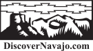Navajo Nation Tourism Department Logo
