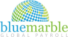 Blue Marble Global Payroll Logo