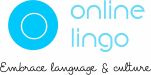 Online Lingo Logo