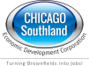 Chicago Southland Economic Development Corporation Logo