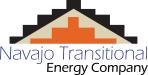 Navajo Transitional Energy Company Logo