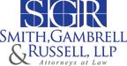Smith Gambrell & Russell, LLP Logo