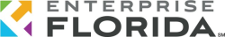 Sponsor - Enterprise Florida Logo