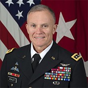 LTG Bob Ashley Photo