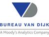 Sponsor - Bureau Van Dijk Logo