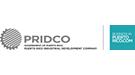 Sponsor - PRIDCO Logo