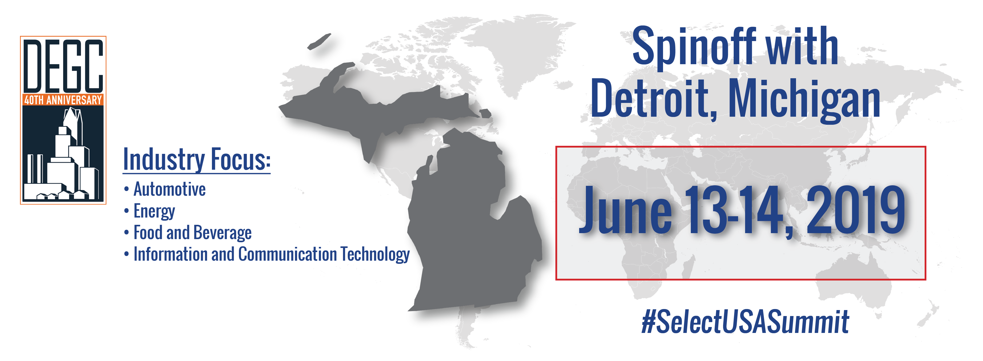Spinoff Event Graphic - Detroit, Michigan