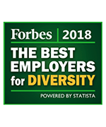 Forbes Diversity Badge