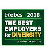 Forbes Diversity Badge