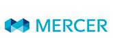 Sponsor Logo - Mercer