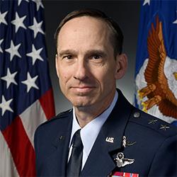 Major General Thomas Murphy Photo
