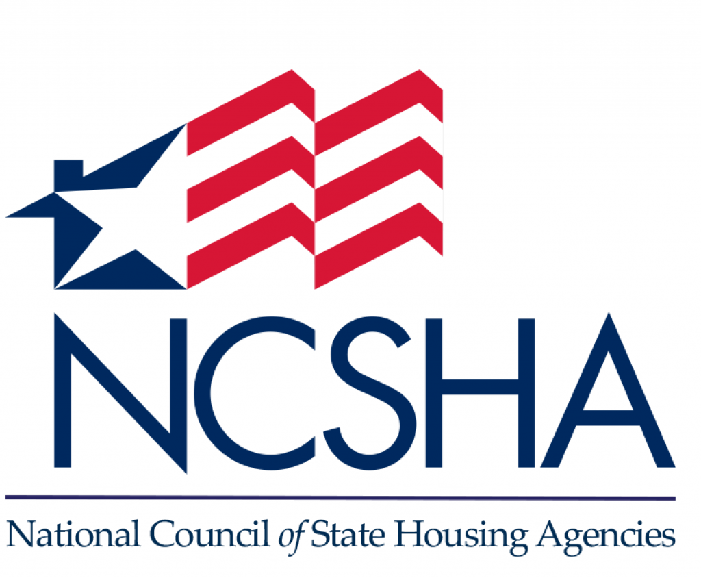 National Council of State Housing Agencies (NCSHA) Logo