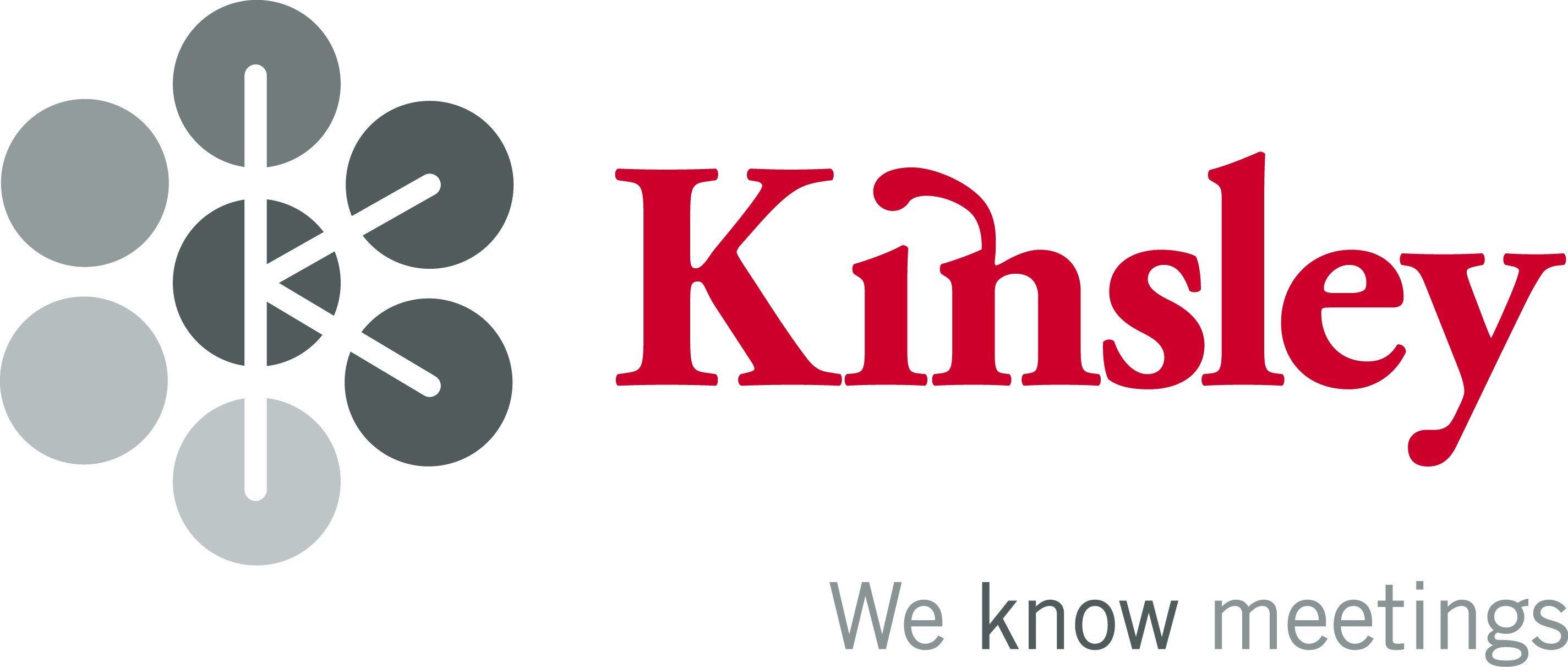 Kinsley Meetings Logo