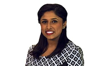 Nivetha Ramachandran