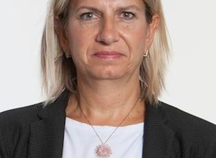 Cristina Seregni