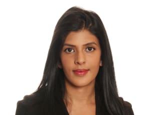 Elora Mukherjee
