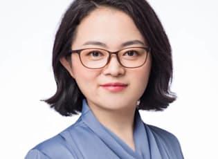 Min Huang