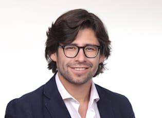 Sergio A.  VeLarde