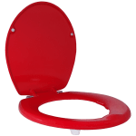 Coloured Premium Toilet Seat for dementia and Alzheimer's care