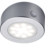 LED sensor, angled spot-light - Rechargeable