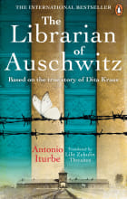 The librarian of Auschwitz