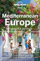Mediterranean Europe phrasebook & dictionary