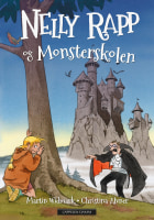 Monsterskolen