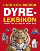 Engelsk-norsk dyreleksikon