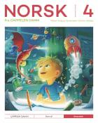 Norsk 4 fra Cappelen Damm