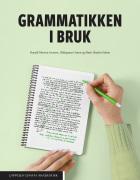 Grammatikken i bruk