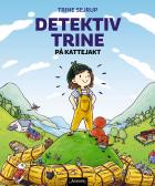 Detektiv Trine på kattejakt