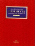 Leseboka for grunnskolen. Bd. 7 og 8