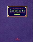 Leseboka for grunnskolen. Bd. 9 og 10