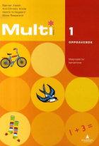 Multi 1, 2. utgave